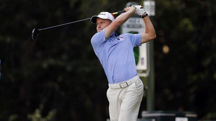 PGA: Góð skor á fyrsta degi Bermuda Championship